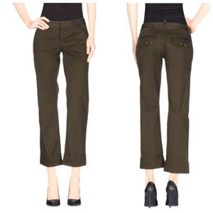 NWOT Dsquared2 Woman's Casual Pant